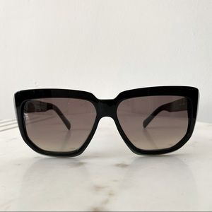 Celine CL40093I 01F Square Sunglasses
